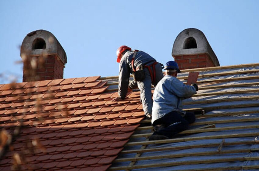 How to ensure the quality of a roofing company in Tyler