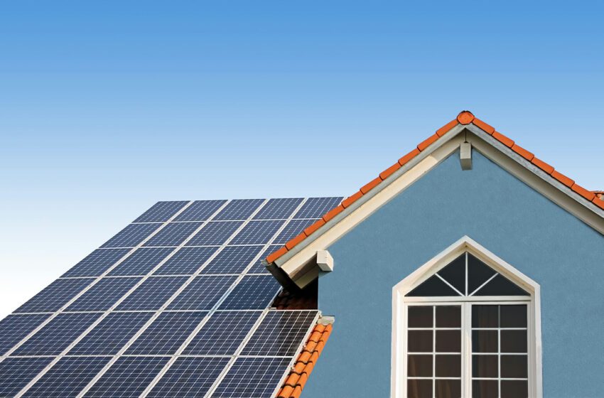 Selecting the best solar panel systems for home